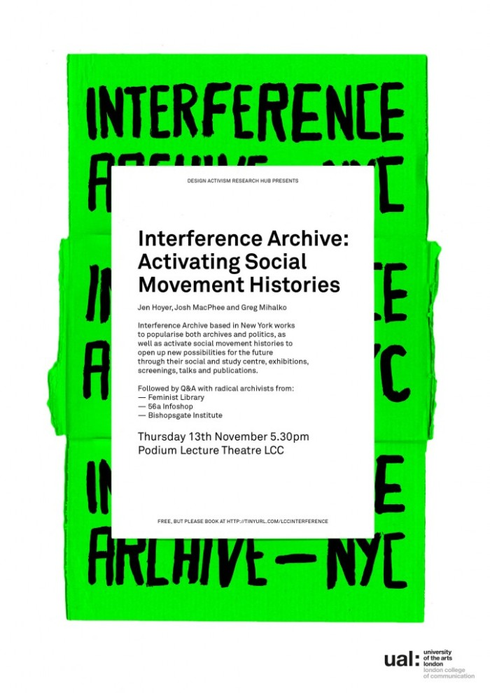 InterferenceArchive_LCC