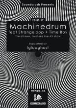 Machinedrum-Mangle-A3-poster-PRINT_460