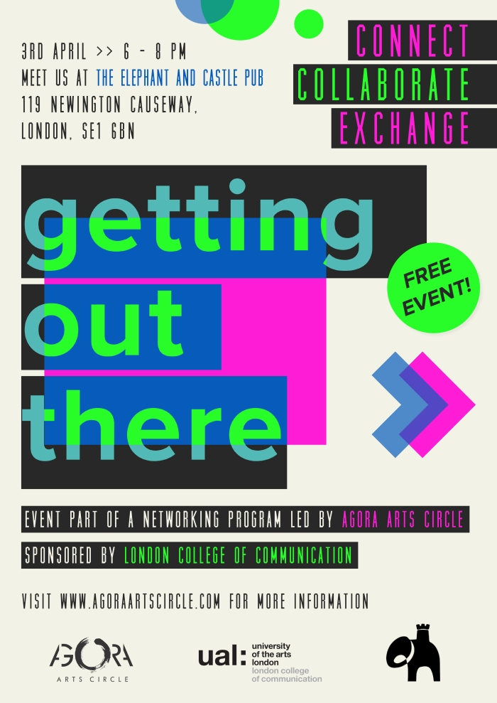 GettingOutThereAPRIL_A3Poster_alt